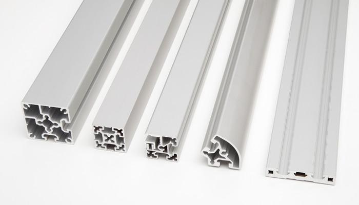 profil s en aluminium phoenix mecano s r l. Black Bedroom Furniture Sets. Home Design Ideas